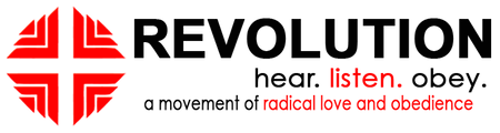 Welcome to Revolution Church | a market-place church